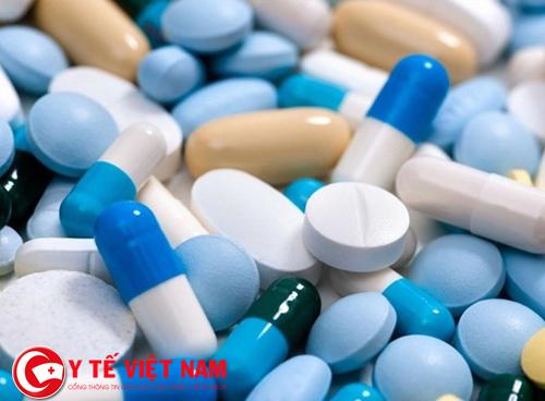 Cần ngăn chặn tình trạng kháng thuốc