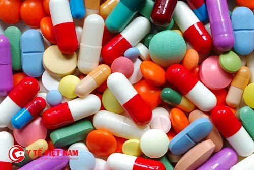 Dị ứng thuốc gây nhiều nguy hiểm đối với bệnh nhân