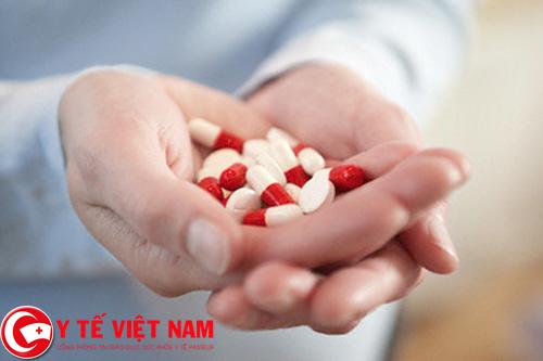 Thuốc kháng sinh thông thường có chữa khỏi bệnh dịch hạch hay không