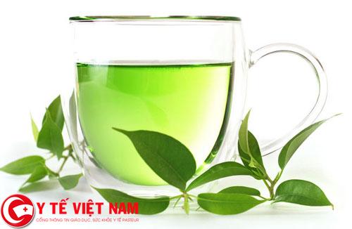 Tinh dầu trà mẹo dân gian chữa bệnh nấm móng