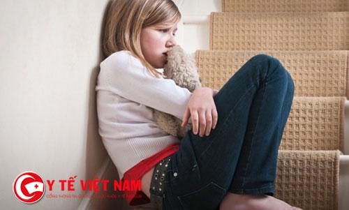 Những tổn thương tinh thần không thể xóa nhòa khi trẻ bị xâm hại tình dục