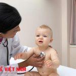 Dấu hiệu nhận biết sớm bệnh viêm màng phổi ở trẻ em