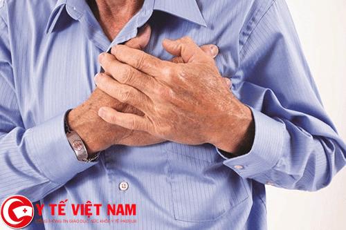 Triệu chứng bệnh tràn dịch màng phổi