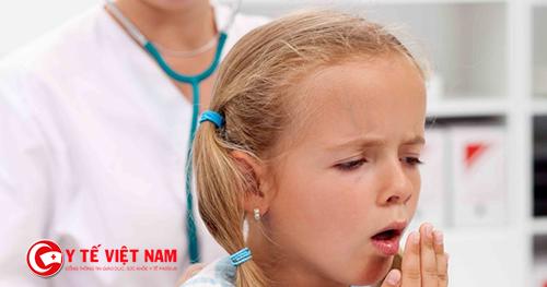 Dấu hiệu của viêm họng ở trẻ