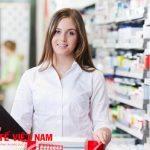 Tuyển dụng ngành Dược tại Hà Nội