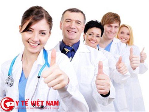 Thông tin tuyển dụng nhân viên điều dưỡng