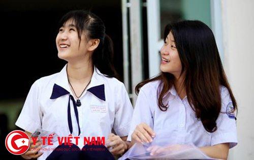 Đại học Y Hà Nội có 10% chỉ tiêu tuyển thẳng mỗi ngành