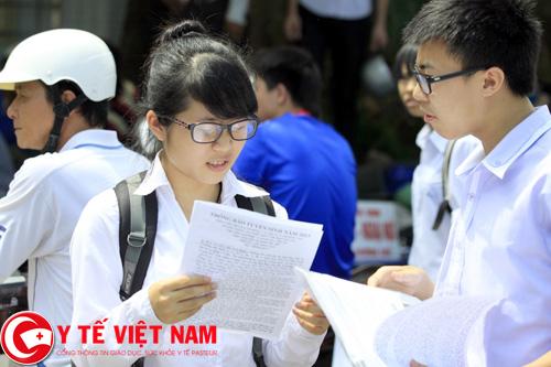 Đổi mới cả phương pháp học tập và giảng dạy mới mong thi có kết quả tốt