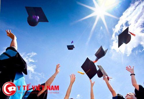 Tuyển sinh Đại học năm 2017: Đừng vội lo vẫn có điểm sàn đại học