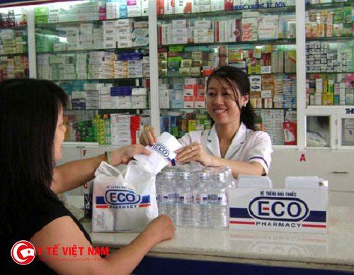 Đảm bảo tình trạng không tăng giá và bán thuốc quá hạn sử dụng trong dịp Tết Nguyên Đán 2017