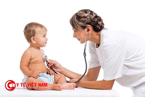 Bệnh viêm phế quản cấp nếu không được điều trị kịp thời sẽ dẫn đến các biến chứng