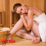 Xông hơi cách phòng bệnh sa tử cung hiệu quả