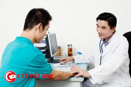 Cần biết rõ nguyên nhân xuất tinh ra máu để điều trị kịp thời