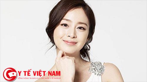 Phẫu thuật sụp mí mắt mang lại đôi mắt đẹp như diễn viên Hàn Quốc