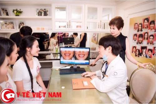 Tuyển dụng bác sĩ chăm sóc sắc đẹp ở Hà Nội lương cao