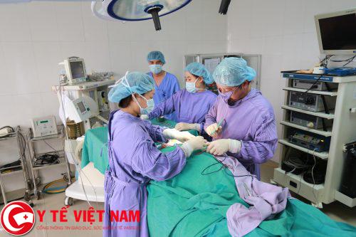 Tuyển bác sĩ ngoại khoa tại phòng khám đa khoa Đông Phương lương cao