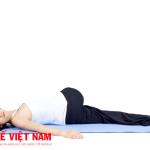 Bài tập thể dục giúp bạn nói không với bệnh gai cột sống