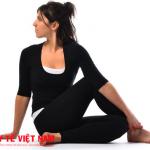 Bài tập thể dục không tốt cho bệnh thoát vị đĩa đệm