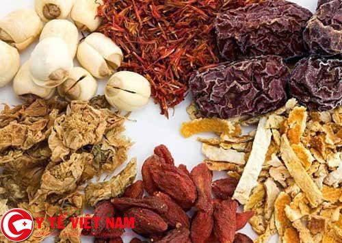 Bài thuốc chữa bệnh gút bằng Đông y cho bệnh nhân tăng huyết áp