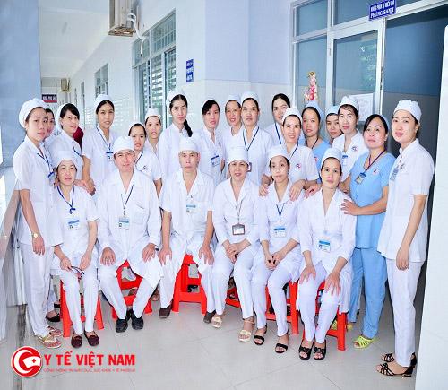 Bệnh viện Đa khoa Quốc tế Hồng Ngọc tuyển dụng bác sĩ chuyên khoa