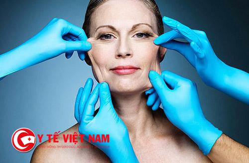 Căng da mặt tối thiểu có ưu điểm gì?
