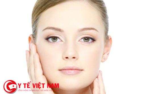 Căng da mặt nội soi thử thách mọi sự lão hóa của thời gian