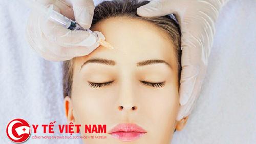 Quy trình thực hiện căng da mặt nội soi