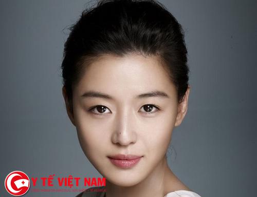 Nâng mũi đẹp tự nhiên mang lại dáng mũi chuẩn Hàn