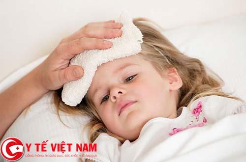 Có nên sử dụng thuốc viên đạn để hạ sốt cho trẻ?