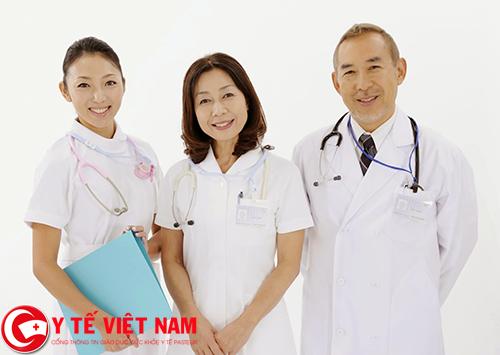 Tuyển dụng bác sĩ đa khoa tại Tập đoàn đa quốc gia International SOS
