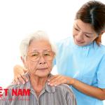 Đau vai gáy triệu chứng cảnh báo bệnh thoát vị đĩa đệm đốt sống đĩa đệm cổ