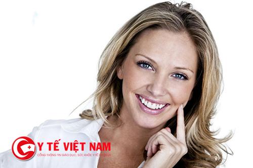 Địa chỉ bọc răng sứ thẩm mỹ ở Hà Nội nào tốt nhất năm 2017