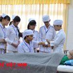 Nhật bản và CHLB Đức mở rộng cửa cho sinh viên Cao đẳng Điều Dưỡng
