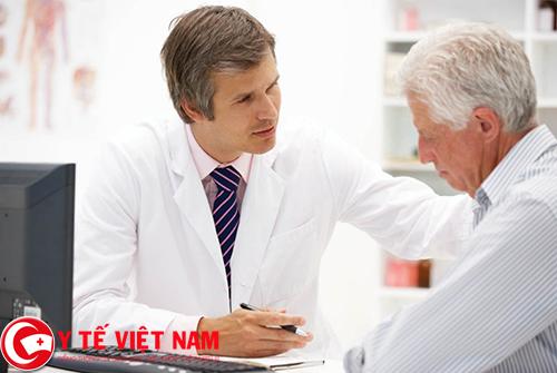 Điều trị bệnh thoái hóa cột sống theo Tây y