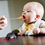 Tăng cường dinh dưỡng cho món ăn sẽ giúp trẻ ăn ngon hơn