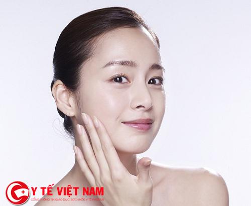 Ưu điểm nổi bật của phương pháp căng da mặt nội soi trẻ hóa làn da từ bên trong