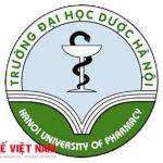Biểu tượng của trường Đại học Dược Hà Nội có ý nghĩa gì?