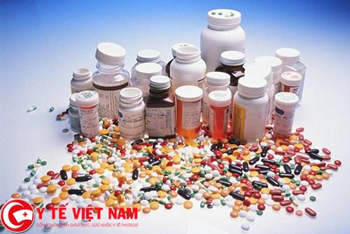 Không nên tự ý mua thuốc điều trị khi chưa có chỉ định của bác sĩ