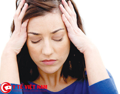 Biến chứng bệnh não sốt rét
