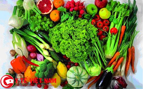 Người bệnh thoái hóa cột sống nên ăn gì tốt cho sức khỏe và điều trị
