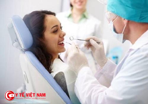Tuyển dụng bác sĩ Nha khoa lương cao làm việc tại Hà Nội