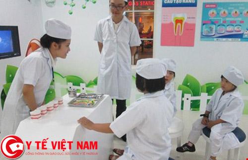 Yêu cầu trong đợt tuyển dụng việc làm y dược tại Công ty Cổ phần Giáo dục Quốc tế Việt Úc