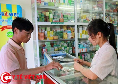 Công ty TNHH Thương Mại và Dược phẩm Hưng Việt tuyển dụng