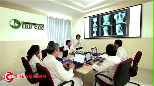Bệnh viện Đa khoa Quốc tế Thu Cúc tuyển dụng bác sĩ da liễu