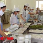 Ra mắt tài liệu hướng dẫn xây dựng chế độ ăn bệnh viện