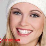 Bọc răng sứ thẩm mỹ ở hà nội?
