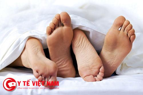 Mãn dục sớm ảnh hưởng nghiêm trọng đến đời sống của nam giới