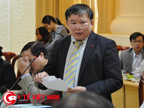 Thứ trưởng Bùi Văn Ga cho biết sẽ tăng cường hỗ trợ các trường thuộc khối ngoài công lập