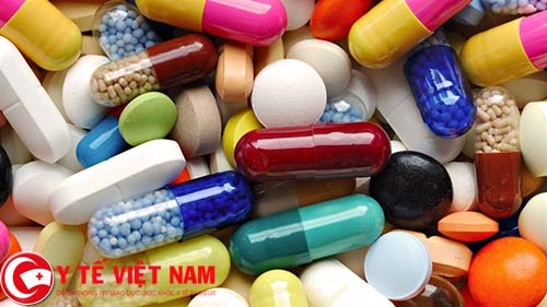 Thuốc điều trị sốt rét ưu tiên