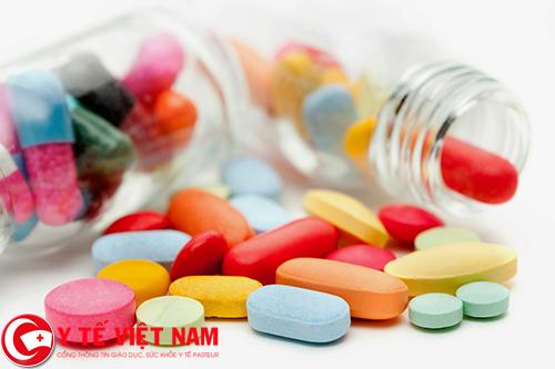 Thuốc kháng sinh phương pháp chữa bệnh thoái hóa cột sống